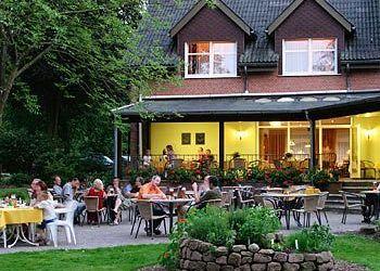 Kirchweg 1-2, 29646 Bispingen, Hotel Heidehotel Rieckmann***