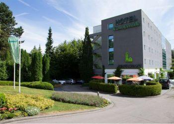 22 Route de Treves, 2631 Senningerberg, Hotel Campanile***