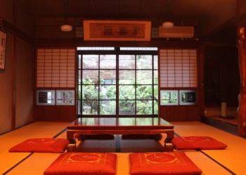 Wohnung Nara, Kitakyobate-cho 30, Guesthouse Naramachi