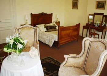 Wohnung Wailly-Beaucamp, 96 Route Nationale D901, Le Castel Des Anges