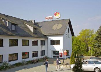 Andreas-Hermes-Str. 7-9, 56412 Heiligenroth, Hotel Serways Heiligenroth**
