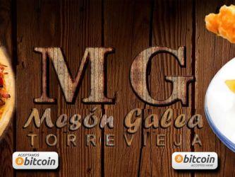 MG Mesón Galea Bitcoin ATM