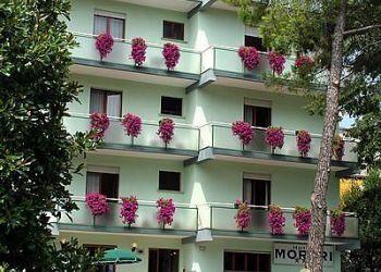 Hotel Grado, Viale dei Moreri, 33, Hotel Moreri***