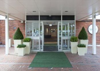Hotel Reading, 500 Basingstoke Road, Hotel Holiday Inn Reading South***