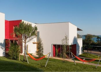 Hôtel Rovinj, Monsena 2, Holiday park Amarin****