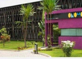 Hotel Libreville, Route Angondje, Onomo Hotel