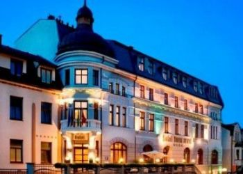 Hotel Žilina, Hurbanova 345/8, Boutique Hotel Dubná Skala