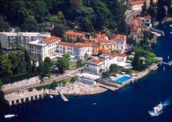 Via Regina 24 - 26, Como,, 22010 Moltrasio, Hotel Grand Hotel Imperiale****