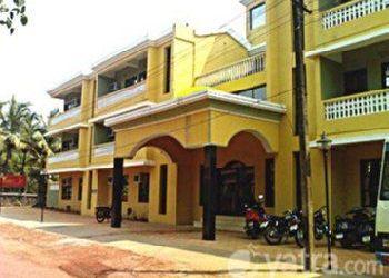 Hotel Anjuna, ZOR WADOO ANJUNA BARDEZ, 403509 GOA, Bella Rosa