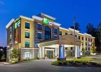 Hotel South Carolina, 1381 Tiger Blvd, Holiday Inn Express Htl & Stes Univ Area