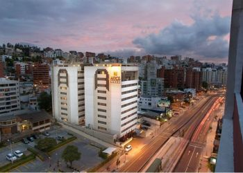 Hotel Quito, Av. 6 de Diciembre N34 - 120, Hotel Akros