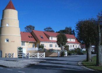 Daniavej 45, 9550 Mariager, Motel Dania