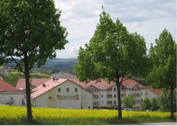 Am Heidepark 11, 1744 Dippoldiswalde, Hotel Am Heidepark