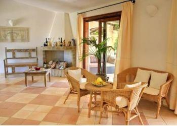 Località Serr'e Morus, 9049 Notteri, Porto Giunco Residence