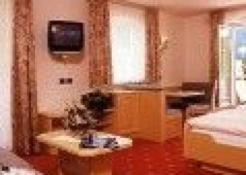 Plan da Tieja, I-39048 Plan Da Tieja, Bel Mont hotel Selva Gardena 3*