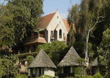 Hotel Arusha, Arusha Town, Hotel Serena Mountain Village****
