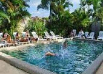 Hotel Cairns, 239 SHERIDAN STREET, CAIRNS, QUEENSLAND, AUSTRALIA, Cairns Beach House