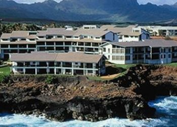 Hotel Olokele, 1661 Pe'e Road, Koloa, Poipu 96756, Hawaii United States, Castle Makahuena