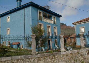 Santa Eulalia de Carranzo, s/n  (Carranzo ), 33598 Carranzo, Rustic House La Casa del Jardín