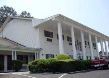 Hotel Shades View Estates, 1535 Montgomery Highway, Econo Lodge Birmingham