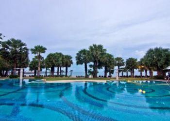 Hotel Jomtien, 246 Moo 4, Sukhumvit Road. (km.157), Hotel Ravindra Beach Resort****