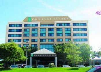 Hotel Massachusetts, 550 Winter St, Embassy Suites Boston-Waltham
