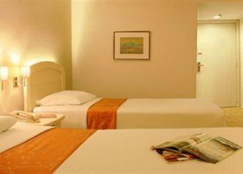 Hotel Manila, 1638 A. Mabini Street, Hotel Riviera Mansion***