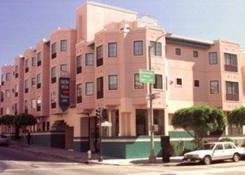 1599 Lombard St, 94123 San Francisco, Hotel Buena Vista Motor Inn**