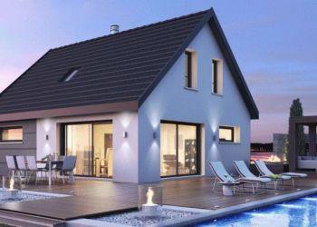 Casa Molsheim, Casa in vendita