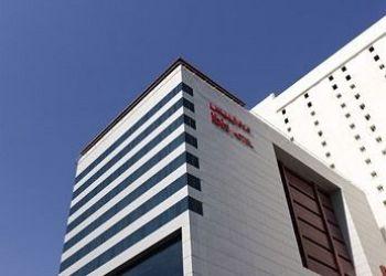 Albergo Salmiyah, Salmiya Area 71 Block 8,, Hotel Ibis Kuwait Salmiya***