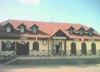 Somosi út 188, Somoskőújfalu, Somosi Fogadó