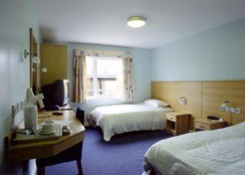 Hotel Botolph Claydon, Guttmann Road, Stoke Mandeville Stadium, The Olympic Lodge Hotel