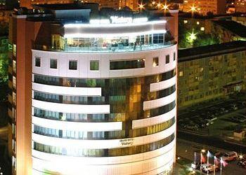 Hotel Segendy, 13 Microdistrict, 25A, Grand Hotel Victory