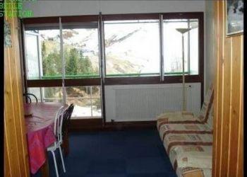 Wohnung Gourette, Esplanade du valentin, Sanctus 3143
