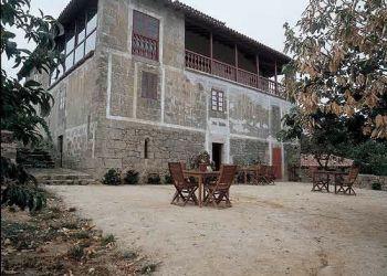 Hotel Sober, A Mogueira, 68 , Rectoral de Anllo