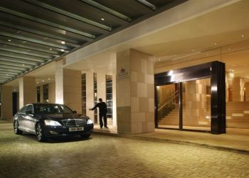 Hotel Kowloon, 23 Canton Road, Harbour City, Hotel Marco Polo Prince****