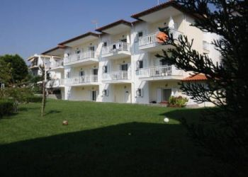 Psakoudia, 63071 Psakoudia, Pavloudis Apartments