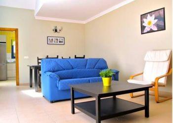 Wohnung Puerto del Carmen, Rambla Islas Canarias, Sunny Golf Villas