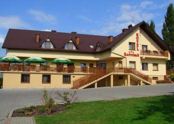 Piłsudskiego 28A, 33-100 Tarnów, Hotelu Kantoria ***
