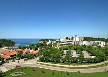 Zelena laguna bb, HR-52440 Poreč, Hotel Laguna Istra***