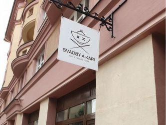 Svadby a Kari Bitcoin ATM