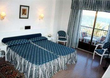 Hotel Albuñol, Paseo Marítimo, 55, Hotel Las Conchas