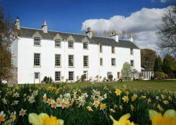 A6093, EH41 3SS Haddington, Bed and Breakfast Letham House*****