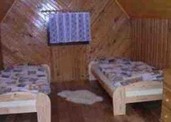 Ferienhaus Smižany, Čingov 4736, Rekreačná chata pri prameni