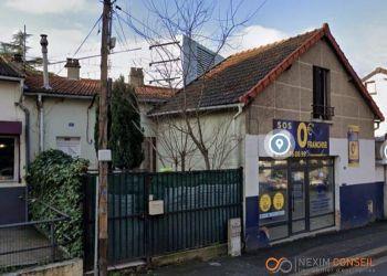Bâtiment industriel/Hall Argenteuil, Bâtiment industriel/Hall vente