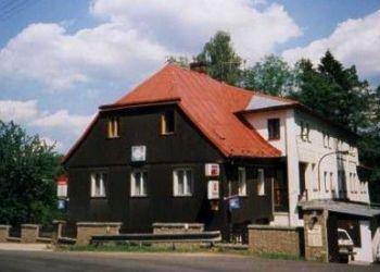 Pension Sloup v Čechách, Penzion a restaurace U Studnicku