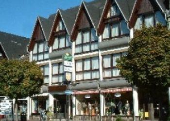 Wohnung Bad Hönningen, Hauptstraße 138, Hotel St. Pierre