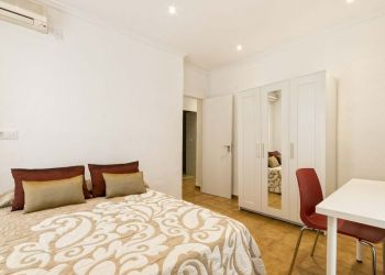 Studio apartment Alicante, Calle Valdés, : : I have a room