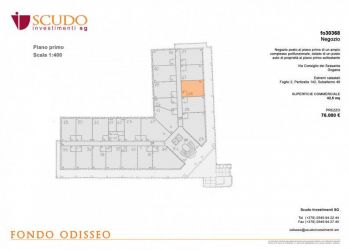 Commercial property Dogana, Commercial property for sale
