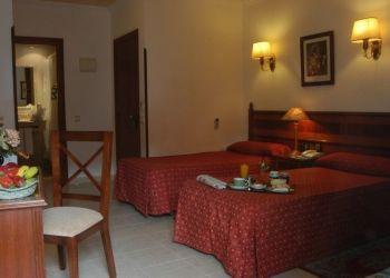 Hotel Cadiz, Avenida Ana de Viya, 11, Hotel Regio